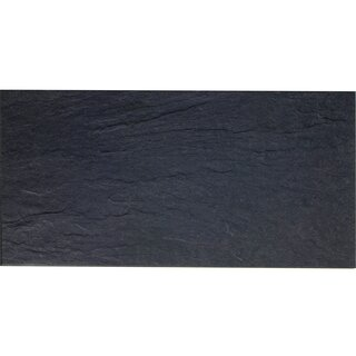 Fliese Filita 30 x 60 cm Black