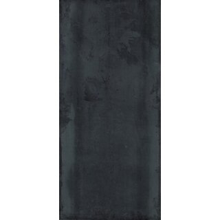 Fliese Tube 120 x 260 cm Nero