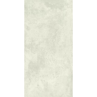 Fliese Tube 60 x 120 cm White