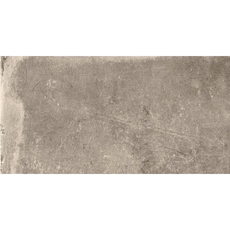 Musterauswahl Miami 10 x 20 cm Dust Grey