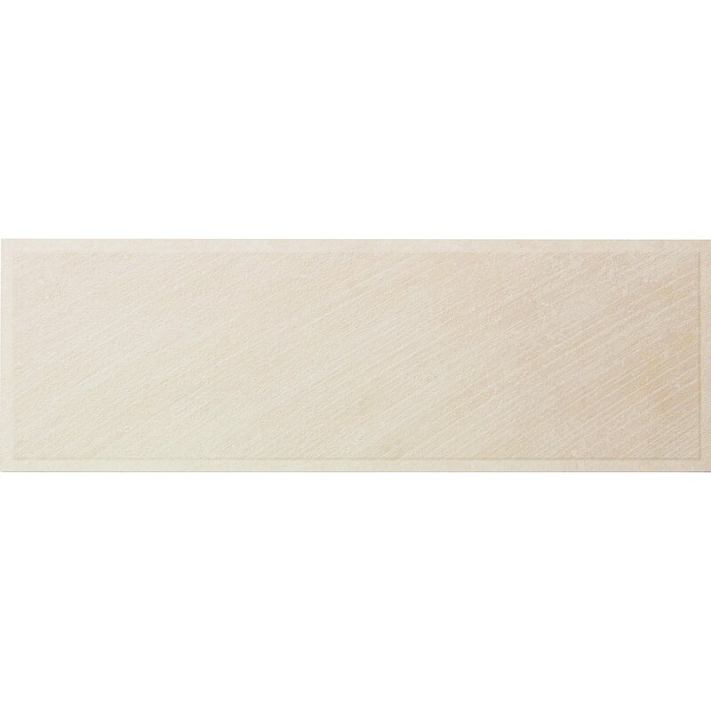 Wandfliese Coloso 30 x 90 cm Natural Carve