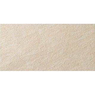 Fliese Block In 30 x 60 cm Bianco satiniert