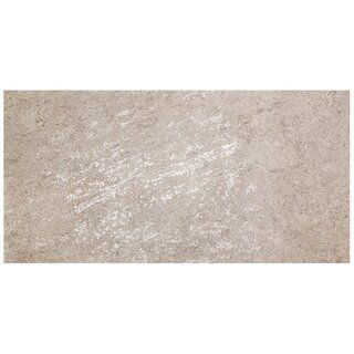 Fliese Block In 30 x 60 cm Beige  teilpoliert